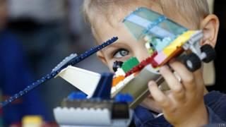 Lego la compañía