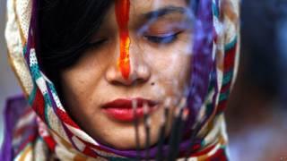 हिंदू महिला