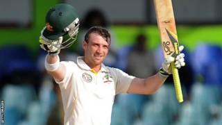 ऑस्ट्रेलियाई बल्लेबाज़ फ़िल हयूज़
