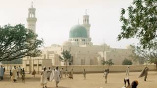 Nijerya'da patlama yaşanan camii