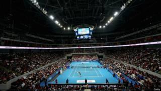 इंडियन प्रीमियम टेनिस लीग