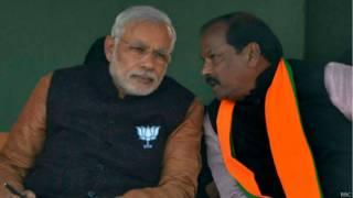 रघुवर दास, झारखंड के नए मुख्यमंत्री