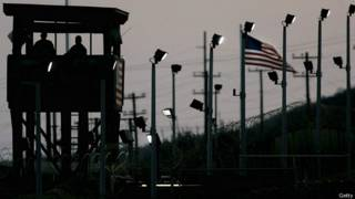 Guantanamo Körfezi Cezaevi