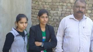 राजेश कुमार के साथ पूजा और आरती