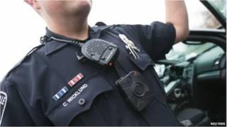 पुलिस सुधार