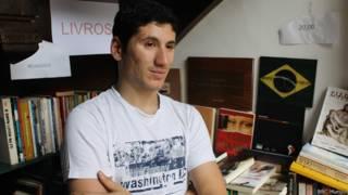 Armin Nachawaty (BBC Mundo)