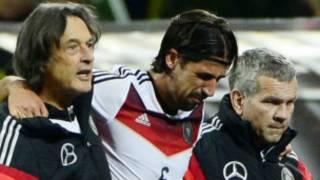 阿森納將考慮以2000萬英鎊買入德國中場克拉默。