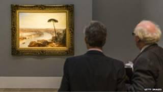 Lukisan Turner