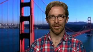 Chris Messina, inventor del uso del hashtag en Twitter