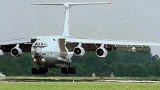 L'appareil était en provenance de Bangui vers le Tchad.