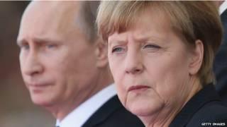 ईयू के कई देशों में रूस का दख़ल