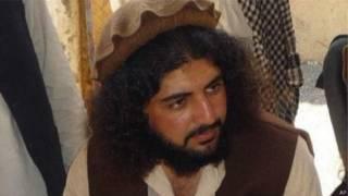 पाकिस्तानी तालिबान कमांडर, लतीफ़ महसूद