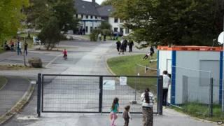 預計今年20萬人在德國申請避難