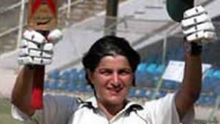 पाकिस्तानी क्रिकेट बोर्ड, किरण बलूच