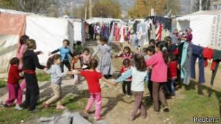 Ubusanzwe abanya Syria binjiraga muri Libani nta viza.