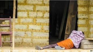 इबोला संक्रमण, सियरा लियोन