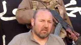 Con tin Pháp cuối cùng bị dân quân Hồi giáo bắt giữ, Serge Lazarevic
