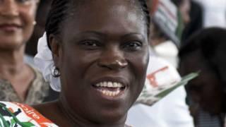 Simone Gbagbo nawe aregwa kugira uruhara mu bwicanyi