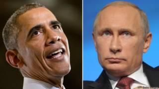 Avanço militar de Rússia e EUA gera temores de nova corrida armamentista
