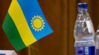 Transparency Rwanda yashyize ahagaragara aho ikibazo ca ruswa kigeze mu Rwanda