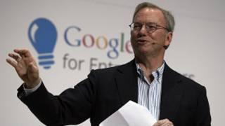 Babban Daraktan Kamfanin Google