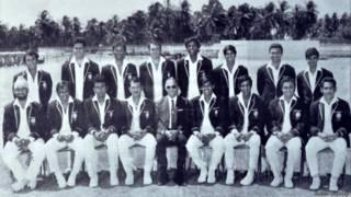 भारतीय क्रिकेट टीम वर्ष 1971