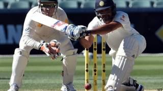 भारत ऑस्ट्रेलिया क्रिकेट मैच