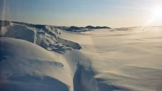 Арктические просторы