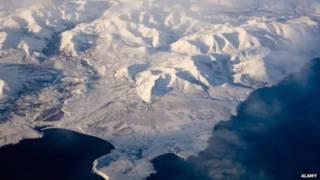 ناحیه قطب شمال