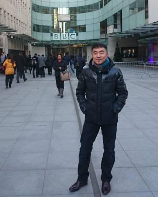 王東輝:《繡春刀》也是我的一個新開始