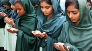 Makarantar da aka kai hari a Pakistan
