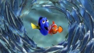 《海底總動員》(Finding Nemo)