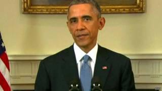 Tổng thống Hoa Kỳ Obama