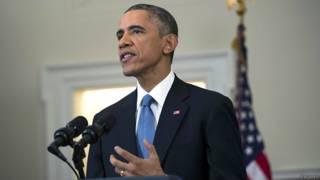 राष्ट्रपति बराक ओबामा