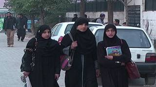 मुज़फ़्फ़राबाद, पाकिस्तान अधिकृत कश्मीर