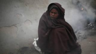 भारत में कोहरा और शीत लहर