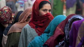 जम्मू-कश्मीर, चुनाव