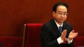 中共中央前统战部部长令计划成为新《条例》对应的典型。