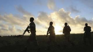 ارتش سومالی