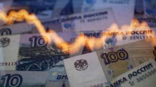 Đồng rúp của Nga