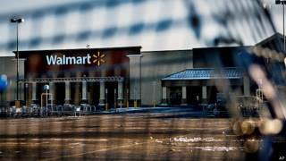 Walmart, Idaho