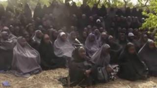 boko haram, mujeres, niñas, secuestro, nigeria