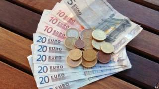 Привид кризи євро повернувся до єврозони