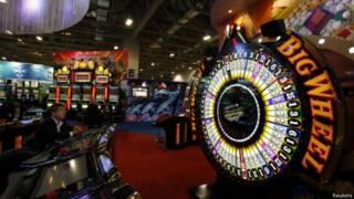 Casino en Macau