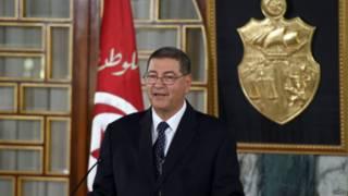 رئيس الوزراء التونسي المكلف، الحبيب الصيد
