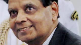 अर्थशास्त्री अरविंद पनगढ़िया नीति आयोग  के पहले उपाध्यक्ष