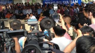 airasia, media