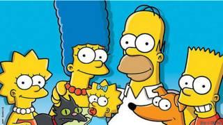 Семейка Симпсонов