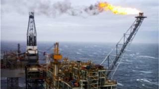 कच्चा तेल उत्पादन