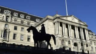英格蘭銀行